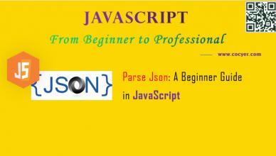 JavaScript: Parse JSON - A Beginner Guide